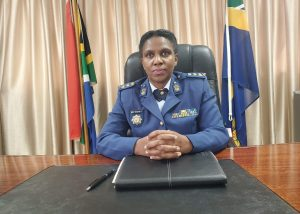 Read more about the article National Commissioner appoints a Deputy National Commissioner: Crime Detection